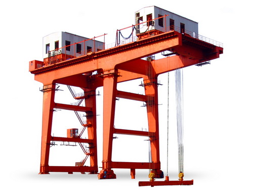 Gantry hoist