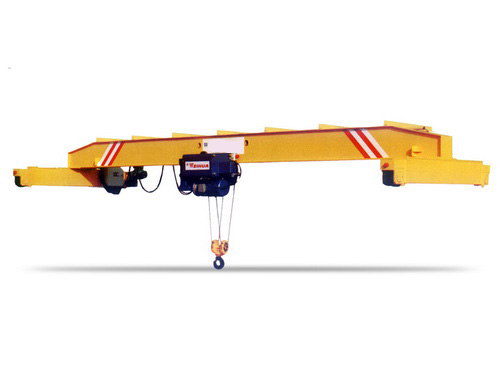 LD electric single girder crane